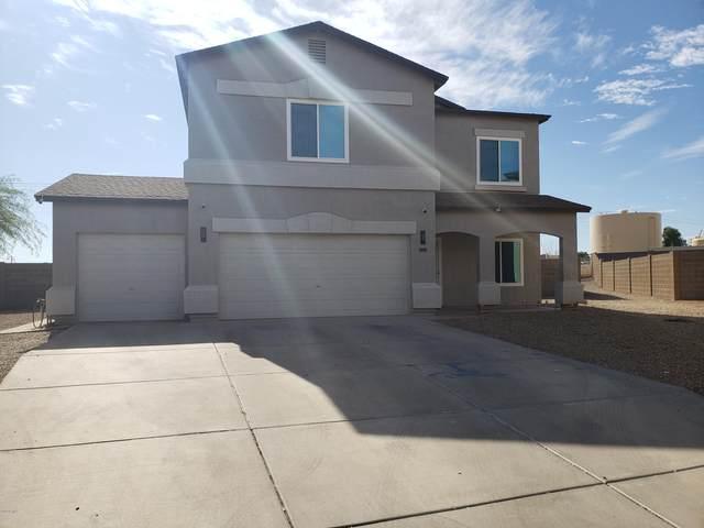 1001 E Omega Drive, San Tan Valley, AZ 85143 (MLS #6165205) :: The Daniel Montez Real Estate Group