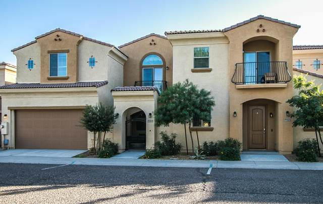 1367 S Country Club Drive #1023, Mesa, AZ 85210 (MLS #6165217) :: Conway Real Estate