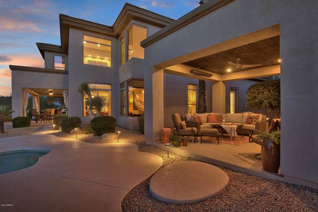 15434 E Acacia Way, Fountain Hills, AZ 85268 (MLS #6165223) :: Budwig Team | Realty ONE Group