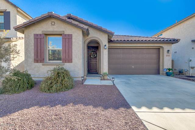 13159 W Rowel Road, Peoria, AZ 85383 (MLS #6165228) :: BVO Luxury Group