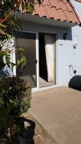6814 N 35TH Avenue O, Phoenix, AZ 85017 (MLS #6165241) :: Brett Tanner Home Selling Team
