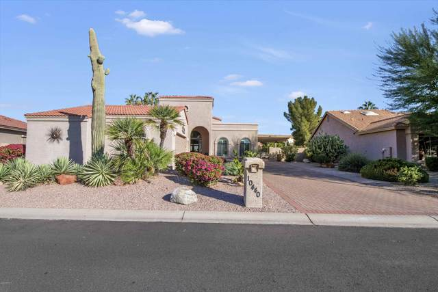 10440 E Lambert Drive, Sun Lakes, AZ 85248 (MLS #6165243) :: The Dobbins Team