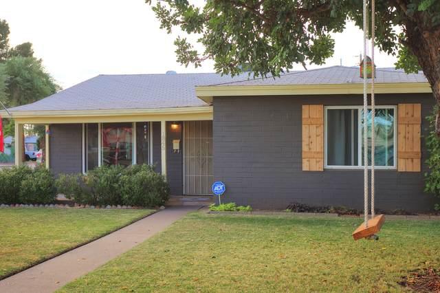 1845 E Amelia Avenue, Phoenix, AZ 85016 (MLS #6165246) :: The Laughton Team