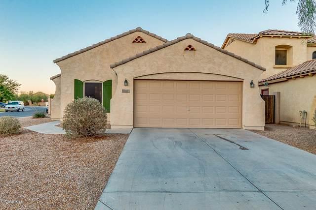 43902 W Elizabeth Avenue, Maricopa, AZ 85138 (MLS #6165247) :: The Daniel Montez Real Estate Group