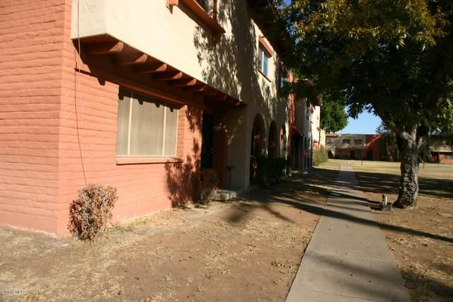 Phoenix, AZ 85016 :: Klaus Team Real Estate Solutions