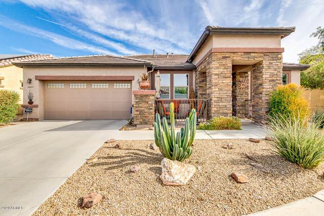 16651 S 175TH Drive, Goodyear, AZ 85338 (MLS #6165258) :: The Riddle Group