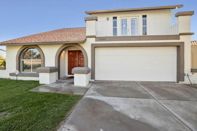 17602 N 45TH Avenue, Glendale, AZ 85308 (MLS #6165263) :: The Property Partners at eXp Realty