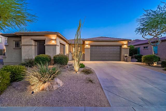 8357 W Lariat Lane, Peoria, AZ 85383 (MLS #6165267) :: The Daniel Montez Real Estate Group