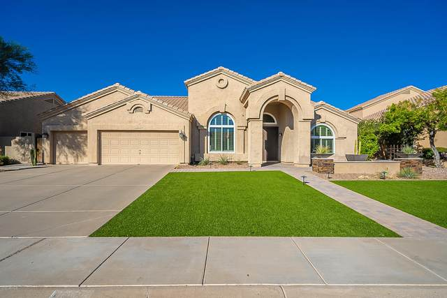 5900 W Orchid Lane, Chandler, AZ 85226 (MLS #6165270) :: Long Realty West Valley