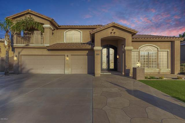 25105 N 72ND Lane, Peoria, AZ 85383 (MLS #6165279) :: The Daniel Montez Real Estate Group