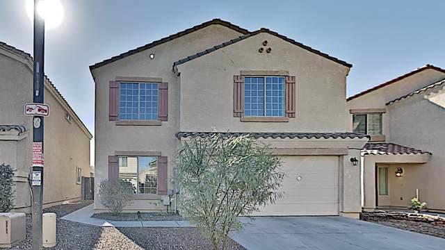 12923 W Lawrence Court, Glendale, AZ 85307 (MLS #6165280) :: The Daniel Montez Real Estate Group