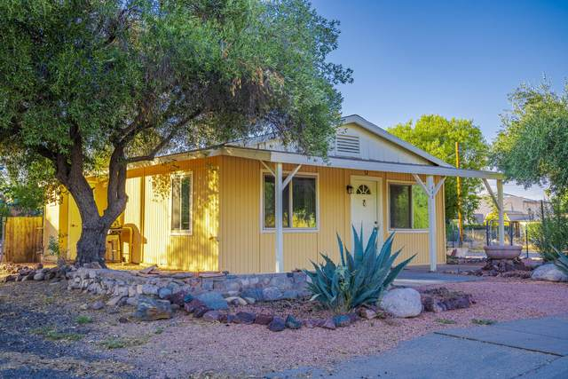 446 W Center Street, Wickenburg, AZ 85390 (MLS #6165282) :: Klaus Team Real Estate Solutions