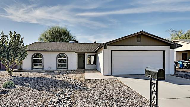 19216 N 14TH Drive, Phoenix, AZ 85027 (MLS #6165287) :: The Riddle Group