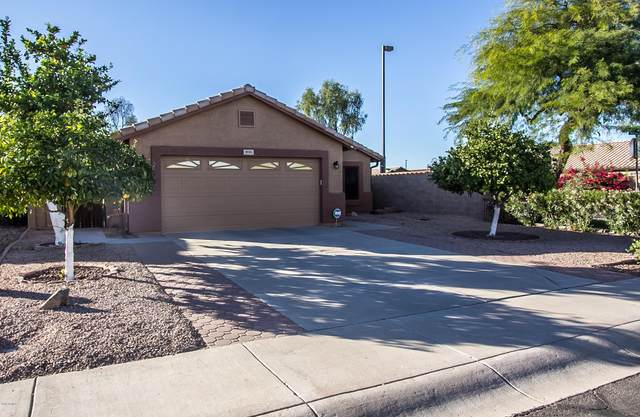 890 S Silverado Street, Gilbert, AZ 85296 (MLS #6165298) :: Long Realty West Valley