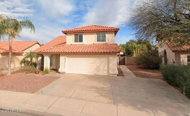 5833 W Mercury Way, Chandler, AZ 85226 (MLS #6165299) :: The Daniel Montez Real Estate Group