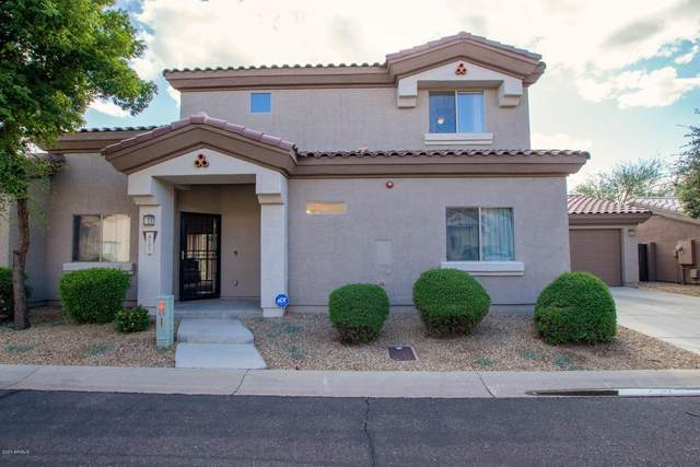 8107 W Zoe Ella Way, Peoria, AZ 85382 (MLS #6165307) :: The Daniel Montez Real Estate Group