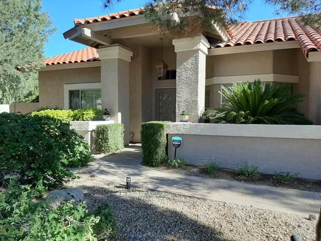 10516 E Mission Lane, Scottsdale, AZ 85258 (MLS #6165324) :: Long Realty West Valley