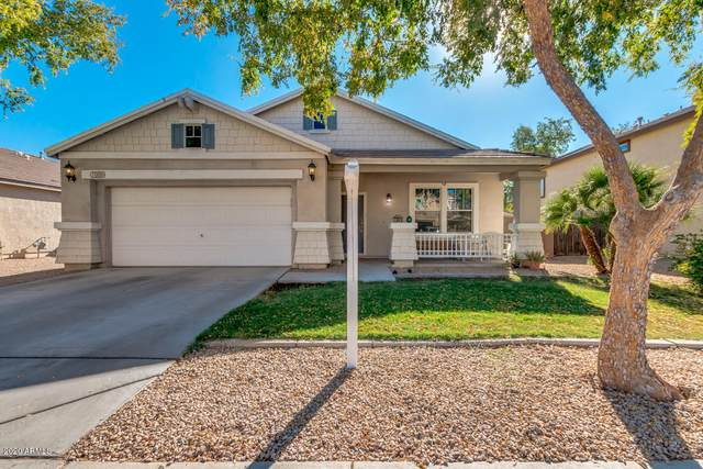 7069 W Glenn Drive, Glendale, AZ 85303 (MLS #6165325) :: Devor Real Estate Associates