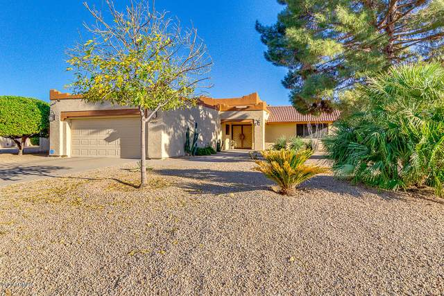 21011 N Totem Drive, Sun City West, AZ 85375 (MLS #6165327) :: NextView Home Professionals, Brokered by eXp Realty