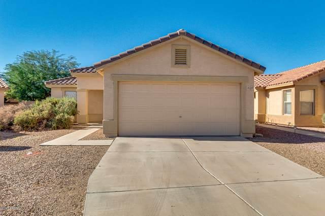 639 W Mirage Loop, Casa Grande, AZ 85122 (MLS #6165335) :: Yost Realty Group at RE/MAX Casa Grande