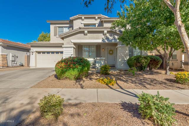 18850 E Kingbird Drive, Queen Creek, AZ 85142 (MLS #6165353) :: Brett Tanner Home Selling Team