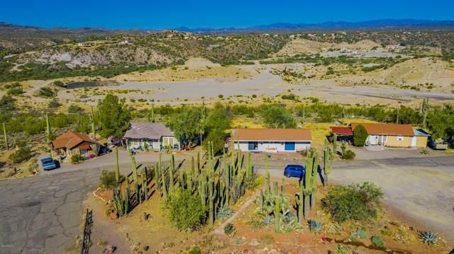 44004 W Grand Avenue 1-5, Morristown, AZ 85342 (MLS #6165354) :: West Desert Group | HomeSmart