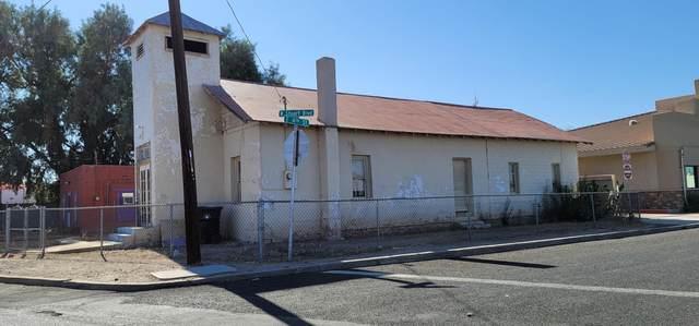 310 N Stuart Boulevard, Eloy, AZ 85131 (MLS #6165360) :: Yost Realty Group at RE/MAX Casa Grande