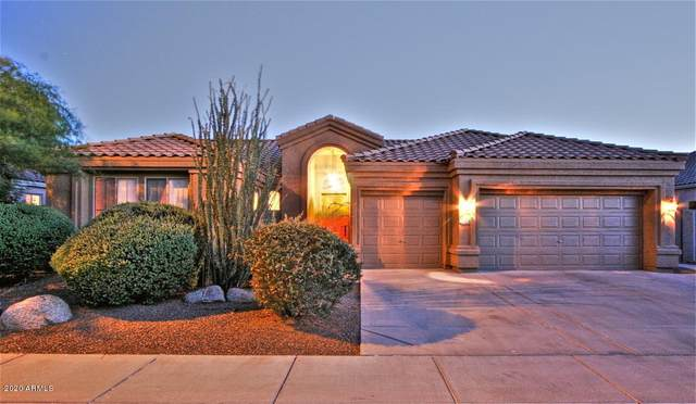 4617 E Hamblin Drive, Phoenix, AZ 85050 (MLS #6165366) :: The Daniel Montez Real Estate Group