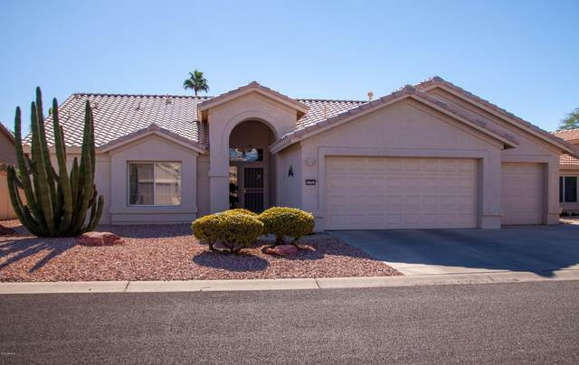 15591 W Piccadilly Road, Goodyear, AZ 85395 (MLS #6165372) :: The Carin Nguyen Team