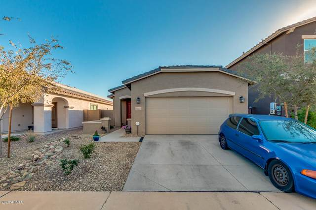 20221 W Tonto Street, Buckeye, AZ 85326 (MLS #6165374) :: The Everest Team at eXp Realty