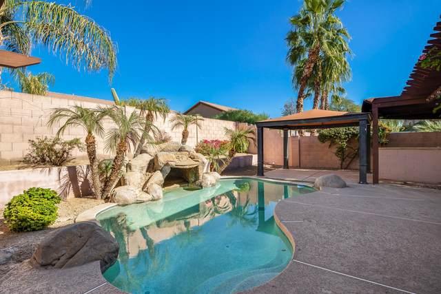 4428 E Robin Lane, Phoenix, AZ 85050 (MLS #6165379) :: The Laughton Team