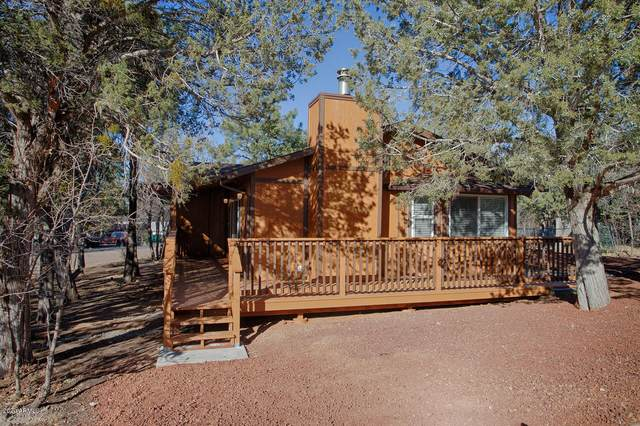 1161 S 9TH Drive, Show Low, AZ 85901 (MLS #6165383) :: Klaus Team Real Estate Solutions
