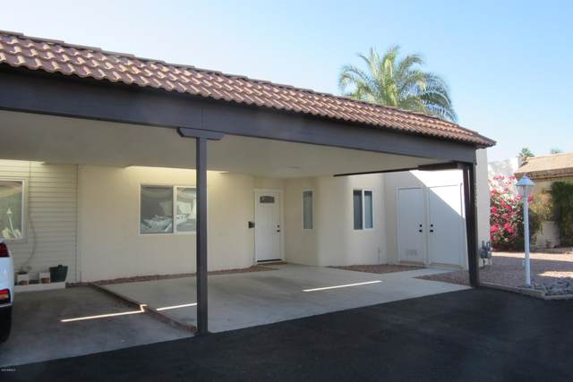 7729 E Sandalwood Drive, Scottsdale, AZ 85250 (MLS #6165386) :: Klaus Team Real Estate Solutions