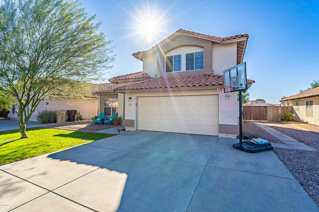 7741 W Boca Raton Road, Peoria, AZ 85381 (MLS #6165390) :: Conway Real Estate
