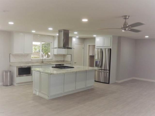 90 E Canterbury Court, Phoenix, AZ 85022 (MLS #6165391) :: Power Realty Group Model Home Center
