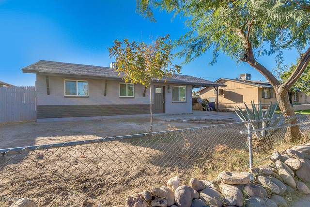 3008 N 80TH Lane, Phoenix, AZ 85033 (MLS #6165396) :: NextView Home Professionals, Brokered by eXp Realty