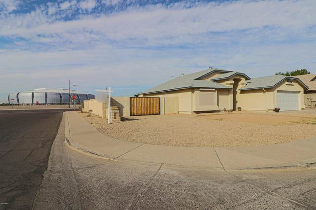 6252 N 90th Drive, Glendale, AZ 85305 (MLS #6165407) :: Devor Real Estate Associates