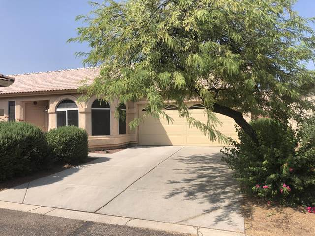 16640 N 20 Street, Phoenix, AZ 85022 (MLS #6165409) :: The Daniel Montez Real Estate Group