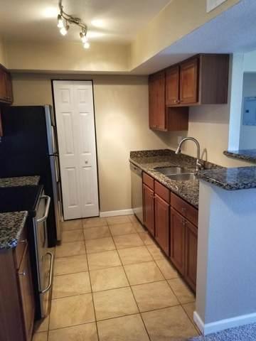 5877 N Granite Reef Road #2242, Scottsdale, AZ 85250 (MLS #6165410) :: Klaus Team Real Estate Solutions