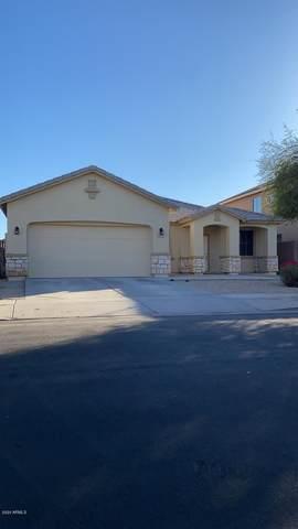 9533 W Minnezona Avenue, Phoenix, AZ 85037 (MLS #6165412) :: Arizona Home Group