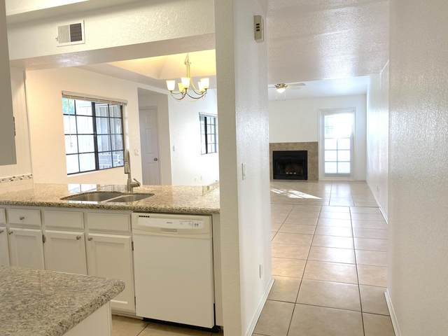 1222 W Baseline Road #105, Tempe, AZ 85283 (MLS #6165420) :: The Kurek Group