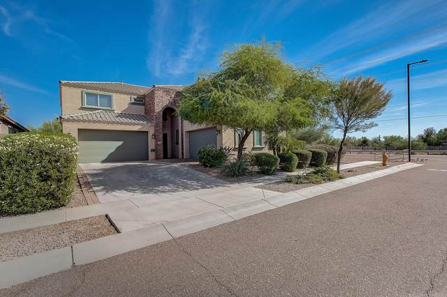 28207 N 44TH Way, Cave Creek, AZ 85331 (MLS #6165446) :: The Daniel Montez Real Estate Group