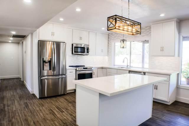 1011 E Village Circle Drive N, Phoenix, AZ 85022 (MLS #6165447) :: Homehelper Consultants