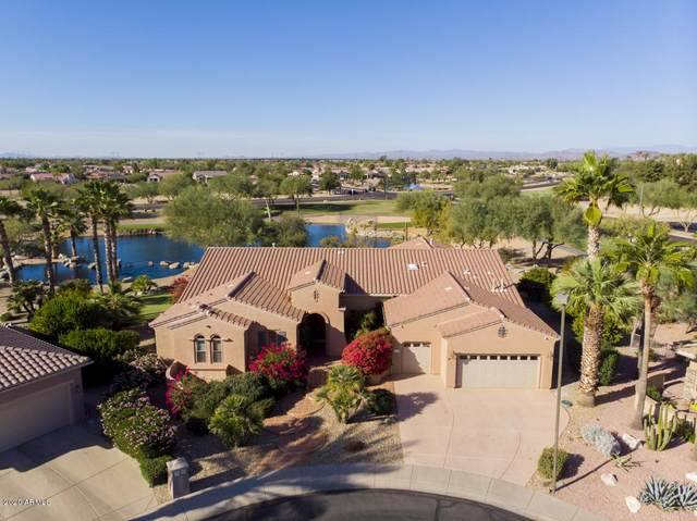20040 N Cielo Court, Surprise, AZ 85374 (MLS #6165459) :: The Daniel Montez Real Estate Group