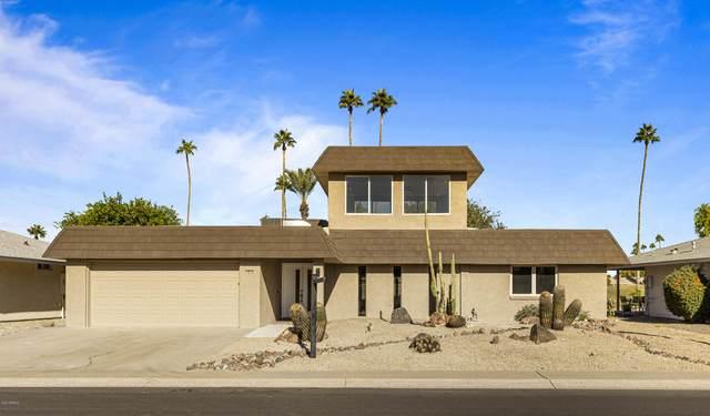 10616 W Cameo Drive, Sun City, AZ 85351 (MLS #6165465) :: The Daniel Montez Real Estate Group