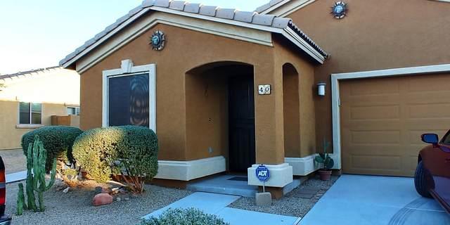 900 W Broadway Avenue #40, Apache Junction, AZ 85120 (MLS #6165466) :: The Carin Nguyen Team