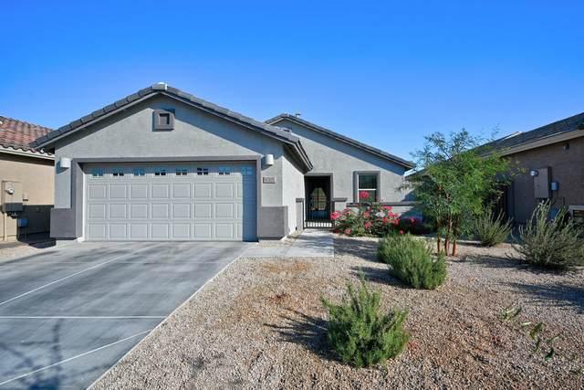 6505 S 4TH Street, Phoenix, AZ 85042 (MLS #6165467) :: Brett Tanner Home Selling Team