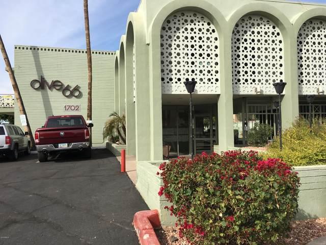 1702 W Tuckey Lane #212, Phoenix, AZ 85015 (MLS #6165475) :: Long Realty West Valley
