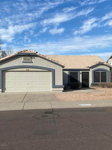 21402 N 34TH Drive, Phoenix, AZ 85027 (MLS #6165489) :: The Daniel Montez Real Estate Group