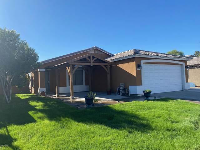 7509 W Georgia Avenue, Glendale, AZ 85303 (MLS #6165496) :: The Daniel Montez Real Estate Group